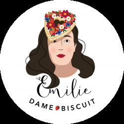 Emilie Dame Biscuit